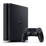Consola Sony Playstation 4 Slim Ps4 1tb 100% Nueva 1 Control