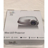 Proyector Led 1080p