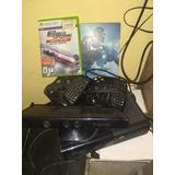 Consola Xbox 360 Slim