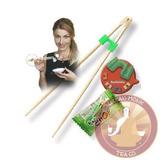 500 Sets Fun Chop Chopstick Helper Funchop Great Gift