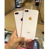 iPhone 8 Plus 256gb Desbloqueados Y Originales