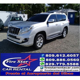 Fire Star Rent A Car, Jeepetas, Jipetas, Jeep, Santiago, R.d