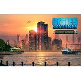 Cities Skylines Sunset Harbor 2020 Pc Digital