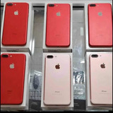 iPhone 7 Plus 256gb Desbloqueado