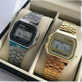 Reloj Casio Vintage F91