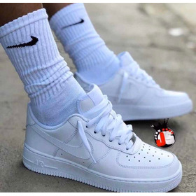 Tenis Nike Air Force 1 Crokis Croqui Croquis Crocker Croky