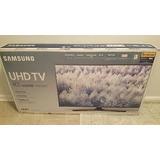Samsung Televisor 40 Led Integ De 4k Ultra Hd