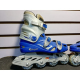 Patines Lineales Size  35