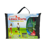 Funsparks Lawn Darts  Glow In The Dark Set  Juguete Para Pat