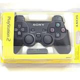 Control Para Ps2 Playstation 2