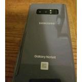 Samsung Galaxy Note 8dimesiones Y Peso162,5 X 74,8 X 8,6 Mm