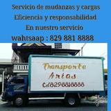 Transporte Cargas Y Más