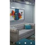 Fabricacion, Tapiceria Y Pintura De Todo Tipo De Muebles.