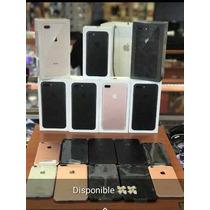 Oferta Navideña  De Iphone 7 Y 7 Plus