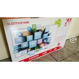 Televisor Vios 32 , Led, Smart Tv,1366x768, 16:9, Hdmi + 1 U