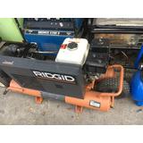 Compresor De Aire De Gasolina Puma Y Ridgid