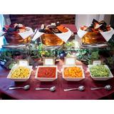 Buffet Y Fiesta Mexicana