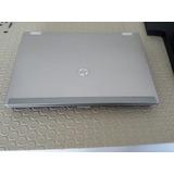 Laptop Hp 8440p Core I5 2.9ghz 4 Gb De Ram Y 320 De Disco D3