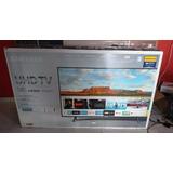 Samsung Smart Tv Uhd De 58 Pulgadas