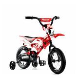 Bicicleta Tipo Moto Motobike Para Niños / Soy Tienda