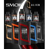 Smok Alien 220w Kit Vapeador/cigarrilo Electronico/juca