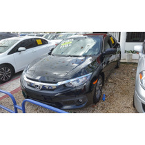 Honda Civic 2016 Ful Boton Push