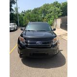 Ford Explorer 2013 Xlt
