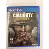 Call Of Duty Wwll Ps4