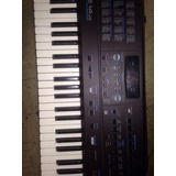 Piano Digital Roland E-14 Syntetizador 61teclas Sensibles