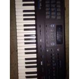 Piano Digital Roland E-14 Syntetizador 61teclas Sensibles