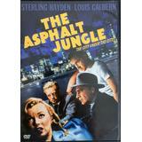 Dvd The Asphalt Jungle