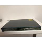 Swich Cisco Catalyst 2950 Series, Excelente Estado