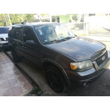 Se Vende Ford Escape Límited 2006