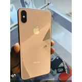 iPhone Xs Max 256 Desbloqueado 7 Meses De Garantía