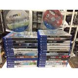 Juegos De Playstation 4 Ps4