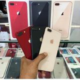 Apple iPhone 8 Plus 256gb Factory  Desbloqueados
