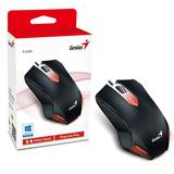 Mouse Genius Gaming Optico X-g200
