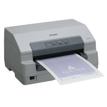 Impresora Epson Plq-20, Matricial, Serial+paralelo+usb, Velo