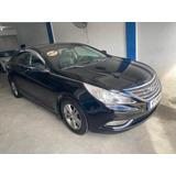Hyundai Sonata Y20  Del 2011 Al 2016 Inicial Desde 95,000