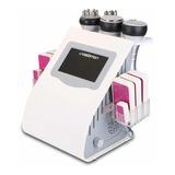 Cavitacion, Lipolaser, Radiofrecuencia, Vacuum Terapia