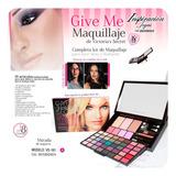 Estuche De Maquillaje Victoria's Secret 100% Original Giveme