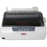 Impresora Okidata Microline 1120 Matricial 240 Dpi
