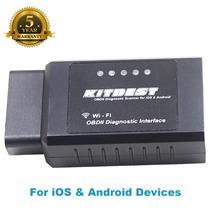Scanner De Vehiculo Obd2 Para Iphone Y Android