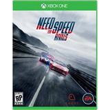 Vendo Nfs Rival Para Xbox One