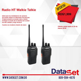Radio ,walkie Talkie