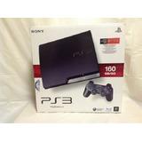 Playstation 3 Slim 160gb Somostiendasfisicas