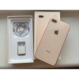 iPhone 8 Plus 256gb Desbloqueado Factory