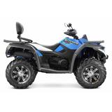 Fourwheel Rd. / 4wheel  Cf Moto 550 Y 800cc Nuevos 0.millas