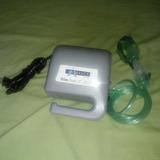 Nebulizador Para Combatir El Asma