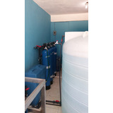 Planta Procesadora De Agua